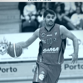 Miguel Minhava